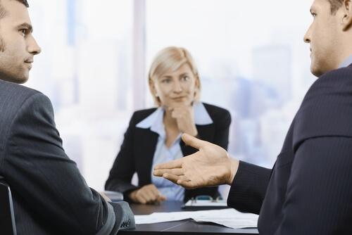 Proper Communication Techniques