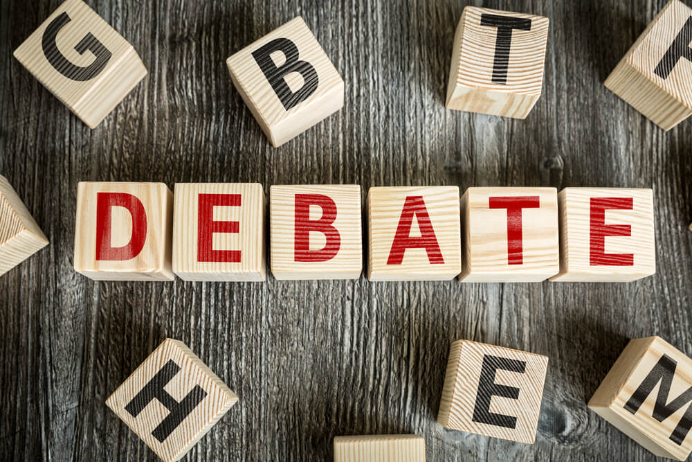 Debate Topics and Themes