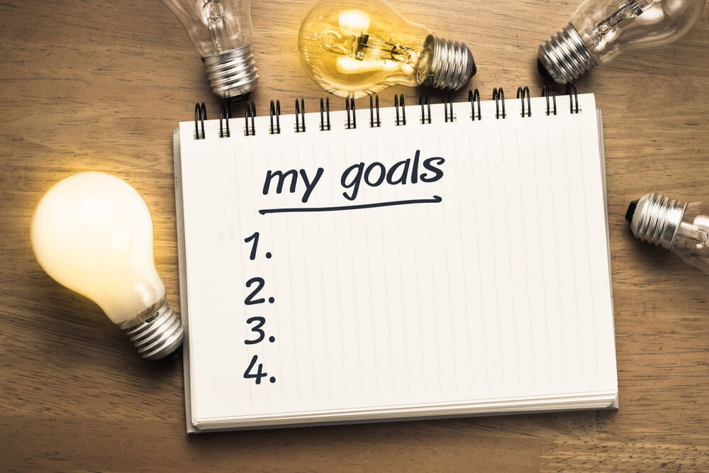 Creating Realistic Goals