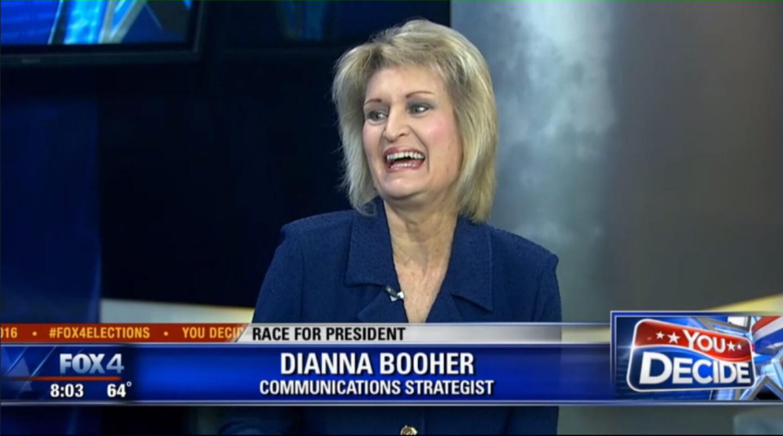 Communication Strategist and Leader