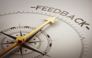 Providing Beneficial Feedback