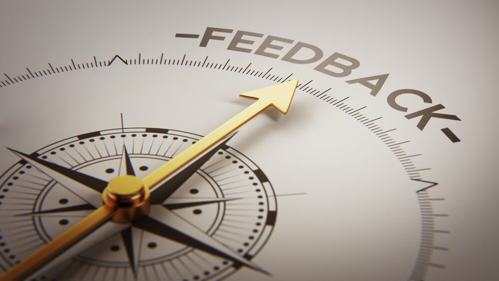 Providing Beneficial Feedback