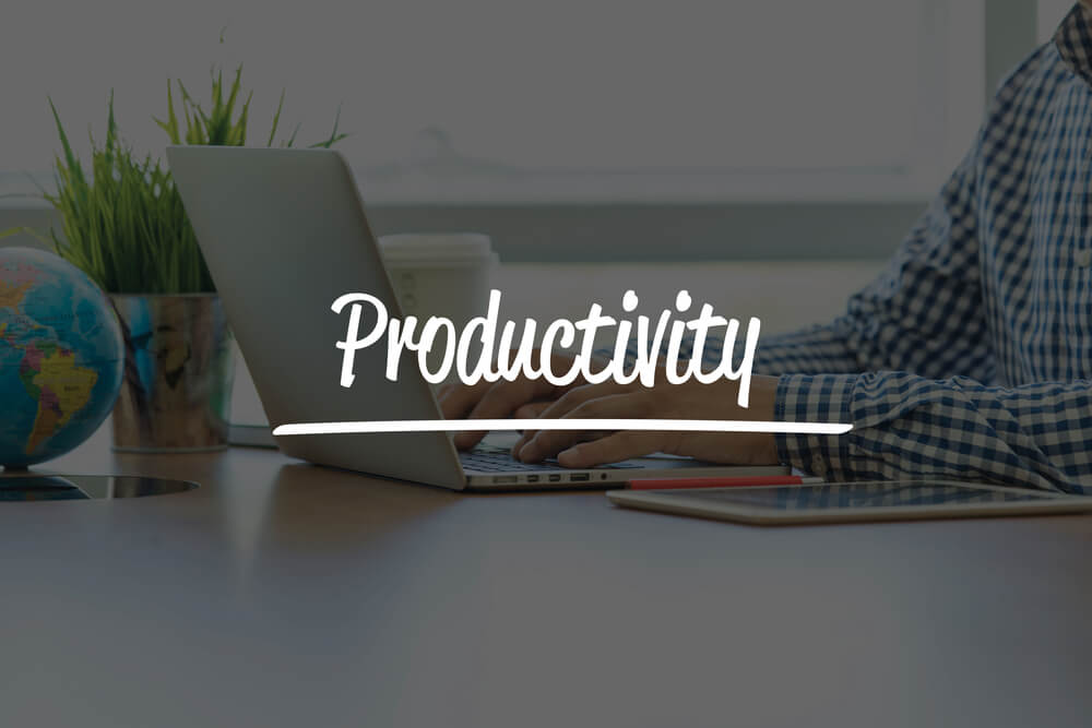Productivity and Leadership Practices