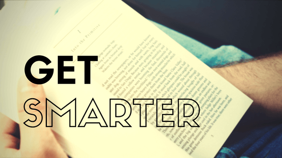 Strategies to Get Smarter