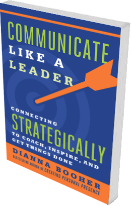 Strategic Communication and Leadership