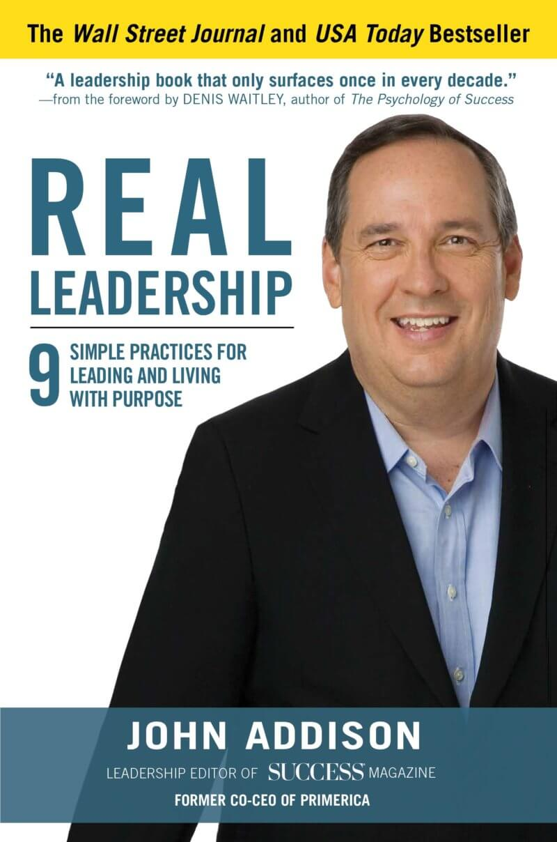 Leadership within a Business