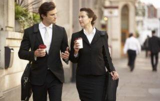 Managing Small Talk Conversations