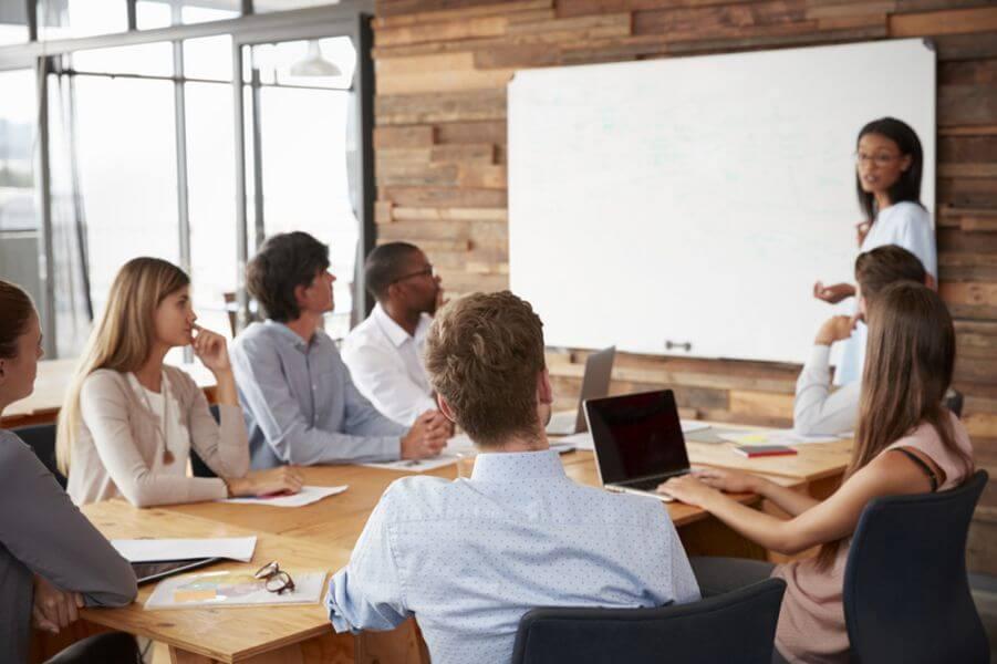 Running Efficient Staff Meetings