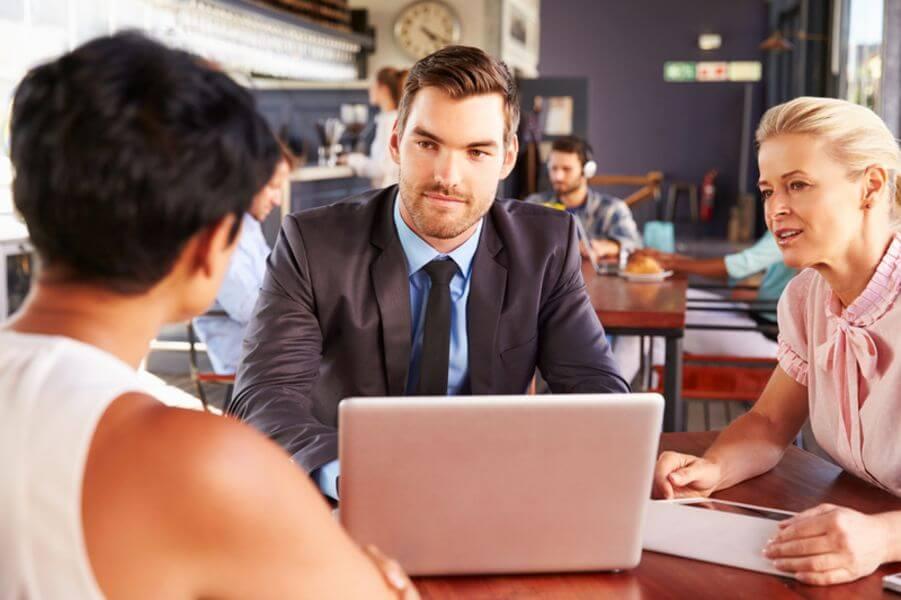 Direct Leadership Communication