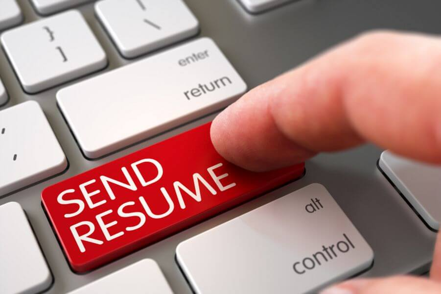 communication, Writing skills,Write a Good Resume