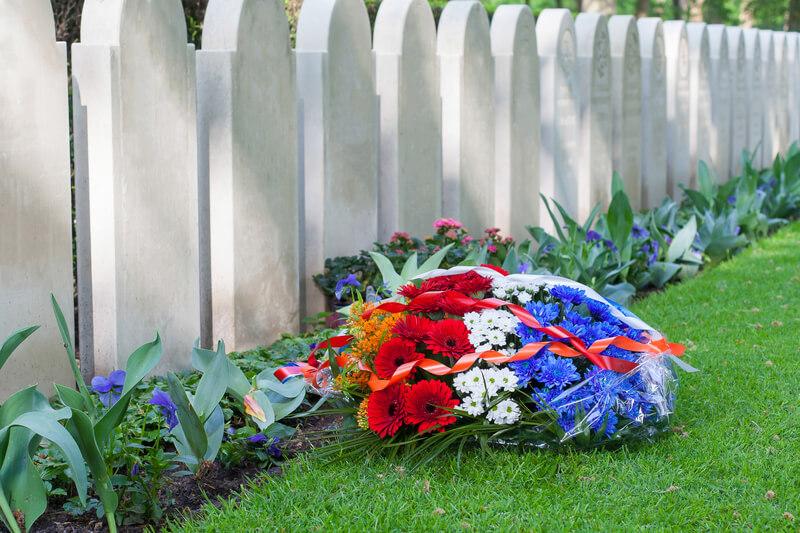 funerals, bereavement, grieving