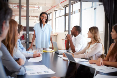 leadership communication, business communication, management communication