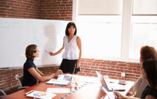 presentation skills, sales presentations, c-suite presentations