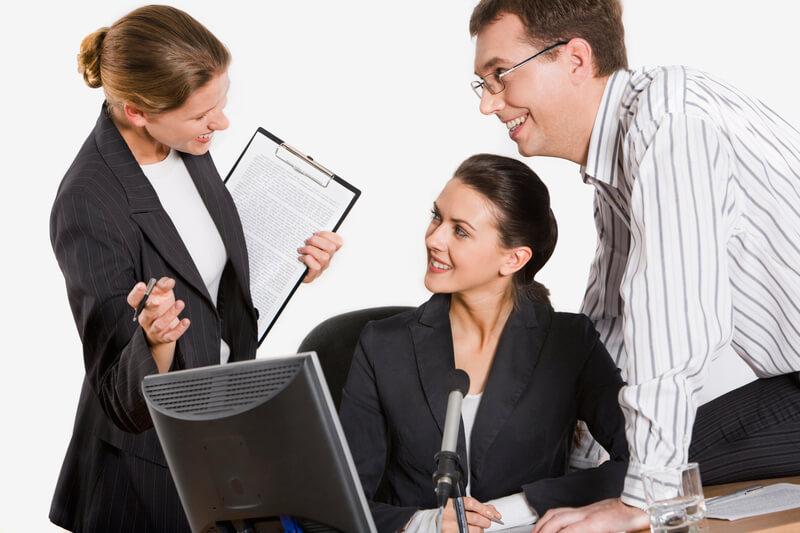 employee morale, leadership communication