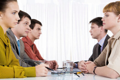 negative feedback, communication, leadership