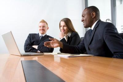 online meeting, business meeting, online business