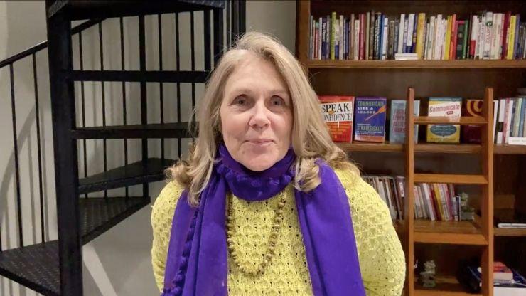 publishing consultant