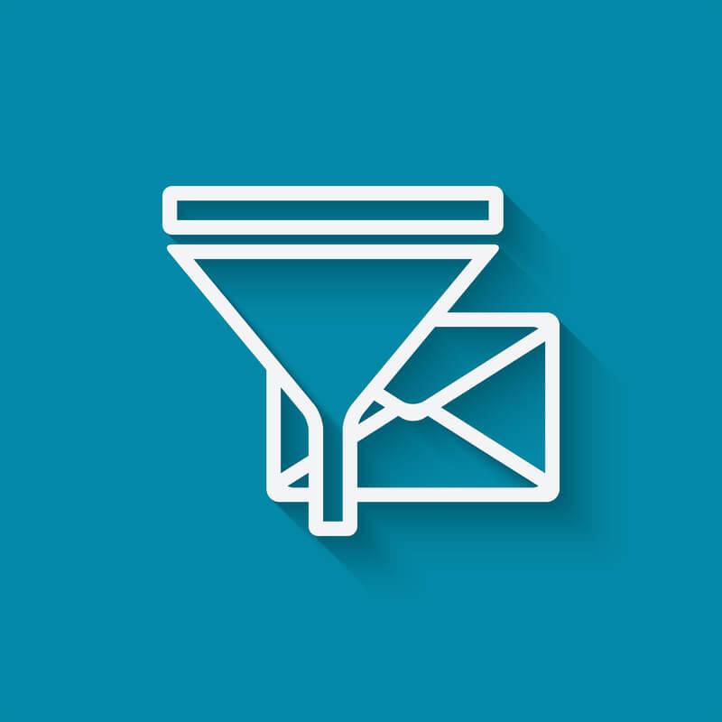 email bottleneck